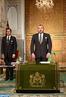 الخطاب الذي وجهه جلالة الملك إلى الأمة بمناسبة الذكرى 39 للمسيرة الخضراء