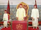 جلالة الملك يوجه خطابا ساميا إلى الأمة بمناسبة عيد العرش المجيد