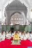 أمير المؤمنين يؤدي صلاة الجمعة بمسجد محمد الخامس بمدينة طنجة