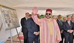 مؤسسة محمد الخامس للتضامن .. جلالة الملك يضع بالرباط الحجر الأساس لإنجاز مركز جهوي لعلاجات الفم والأسنان