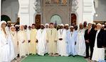 أمير المؤمنين يترأس بفاس حفل تنصيب أعضاء المجلس الأعلى لمؤسسة محمد السادس للعلماء الأفارقة