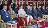 صاحب السمو الملكي الأمير مولاي رشيد يترأس حفل تسليم جائزة الحسن الثاني لفنون الفروسية التقليدية (التبوريدة) في دورتها التاسعة عشرة