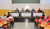 أكادير : تكوين طلبة متطوعين لتمكينهم من حسن تدبير تدفق الجماهير خلال مباريات فريق الحسنية