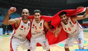 تونس.. جمعية سلا تحقق فوزها الثاني في تصفيات البطولة الافريقية للأندية البطلة لكرة السلة