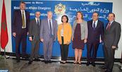 المغرب وبريطانيا يتشاركان أزيد من 800 سنة من العلاقات المثمرة (وفد برلماني بريطاني)