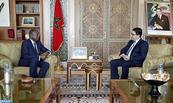 الجمعية الوطنية للبنين تؤيد طلب انضمام المغرب إلى المجموعة الاقتصادية لدول غرب إفريقيا (رئيس)