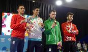 المغرب يحصد سبع ميداليات في الألعاب الأولمبية للشباب ببوينوس أيريس
