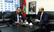 """حصيلة مشاركة المغرب في الألعاب الأولمبية للشباب ببوينوس أيريس """"مشرفة جدا"""" (السيد كمال لحلو)"""