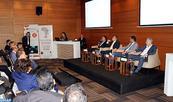 """""""التحول الرقمي العالمي ..الفرص والتحديات المطروحة أمام المقاولة """" موضوع يوم دراسي في بوزنيقة"""