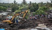 الموزمبيق.. مصرع 17 شخصا على إثر انهيار مطرح نفايات في العاصمة مابوتو