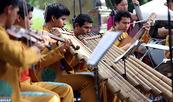 """مجموعة """"موكسوس"""" تتحف جمهور مهرجان فاس للموسيقى العالمية العريقة بمختارات من """"باروك"""" الأمازون البوليفي"""