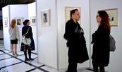 """افتتاح معرض بمراكش حول """"مسارات اليهود المغاربة بالأطلس والصحراء"""" لإلياس هروس"""