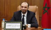 """الوزير المكلف بالتعاون الإفريقي يبرز بأديس ابابا تقدم المغرب في مجال """"الهوية الرقمية"""""""