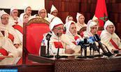 المجلس الأعلى للسلطة القضائية آلية لتكريس استقلالية القضاء وتعزيز سيادة القانون