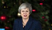 رئيسة الوزراء البريطانية تحظى بثقة نواب حزب المحافظين
