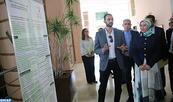 97,92 في المائة من مياه الاستحمام بالشواطئ المغربية ذات جودة ميكروبيولوجية مطابقة لمعايير الجودة (تقرير وطني)