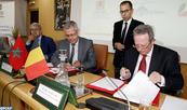 توقيع اتفاقية مغربية-بلجيكية لتعزيز كفاءات أطر الوظيفة العمومية