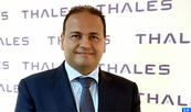 هشام لعلج يتولى إدارة مجموعة طاليس في المغرب