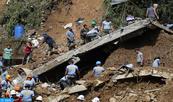 """الفلبين.. ارتفاع عدد الوفيات بسبب إعصار """"مانغكوت"""" العنيف إلى 65 شخصا"""