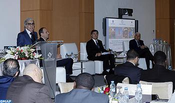 مؤسسة التمويل الدولية وبنك المغرب يتعاونان من أجل تعزيز تقييم الائتمان في المغرب