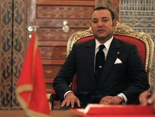 نبذة عن حياة صاحب الجلالة الملك محمد السادس