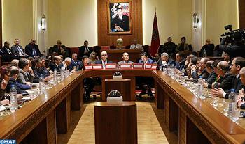 المغرب لن يقف مكتوف الأيدي أمام الاستفزازات المتوالية لخصوم الوحدة الترابية على المنطقة العازلة
