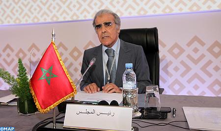 جلالة الملك يوجه رسالة سامية إلى المشاركين في أشغال الدورة ال40 لاجتماع محافظي البنوك المركزية ومؤسسات النقد في الدول العربية