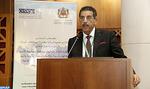 المغرب نجح منذ 2002 في تفكيك 174 خلية إرهابية وإجهاض أزيد من 352 مشروع تخريبي (السيد الخيام)