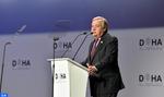 غوتيرس في منتدى الدوحة.. العالم يواجه تحديات مهولة لا يمكن لأي دولة بمفردها أن تضع حلولا لها