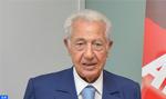 وفاة جاك طوليدانو، الرئيس التنفيذي لمؤسسة التراث اليهودي المغربي والمتحف اليهودي بالدار البيضاء، عن سن 81 عاما بباريس