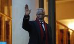 وفاة الأمين العام الأسبق للأمم المتحدة كوفي عنان عن عمر يناهز 80 عاما