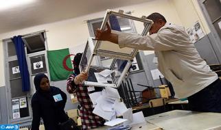 الانتخابات الرئاسية بالجزائر ستجرى يوم 18 أبريل المقبل