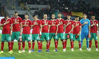 كأس إفريقيا للأمم بمصر 2019 .. مباراتان وديتان للمنتخب الوطني المغربي في شهر يونيو المقبل