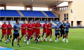 المنتخب المغربي لكرة القدم يواجه منتخبي ليبيا والغابون في مبارتين وديتين يومي 11 و15 أكتوبر