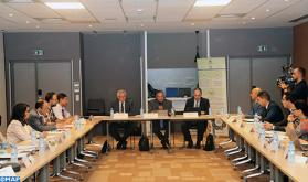 """""""أمسنور"""" تنظم ورشة وطنية لتسليط الضوء على اتفاقية الأمن النووي"""