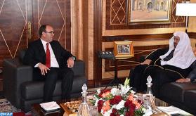 تعزيز وتوطيد علاقات التعاون البرلماني محور مباحثات مغربية سعودية بالرباط