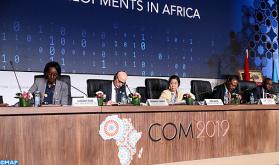توقع ارتفاع نمو الناتج الداخلي الخام بافريقيا إلى 4ر3 في المائة سنة 2019 (اللجنة الاقتصادية لافريقيا)
