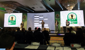 بطولة كأس الكونفدرالية الإفريقية (دور الثمانية) حسنية أكادير يواجه الزمالك المصري ونهضة بركان يقابل غورما هيا الكيني