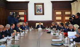 السيد العثماني: الحكومة مضت إلى أبعد ما يمكن في ما يتعلق بإصلاح النظام الأساسي لأساتذة أطر الأكاديميات الجهوية للتربية والتكوين