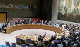 مجلس الأمن يقرر بالإجماع تمديد ولاية بعثة الأمم المتحدة في العراق