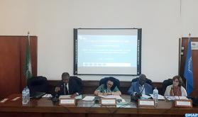 دكار: إبراز البعد الإنساني في الاستراتيجية الوطنية للهجرة واللجوء بالمغرب
