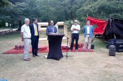 تسليط الضوء خلال لقاء شرق فرنسا على جهود المغرب في مجال الحفاظ على قرد (ماغو)