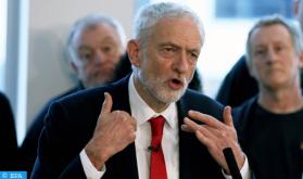 زعيم المعارضة البريطانية يتقدم بمذكرة لحجب الثقة عن حكومة تيريزا ماي