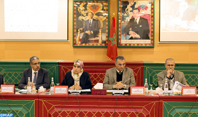 القنيطرة..اجتماع للجنة الإقليمية للقيادة بشأن قطاع الصناعة التقليدية
