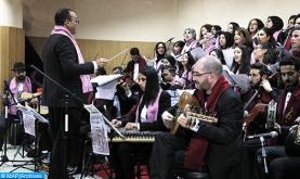 إدماج مادة التربية الموسيقية بمؤسسات التعليم العمومي الإعدادي مكسب للنظام التربوي المغربي (باحث)