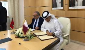 المغرب وقطر يوقعان برنامجا للتعاون في مجال التعليم وبرتوكولا لاستقدام أطر مغربية للتدريس في قطر