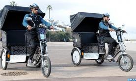 دراجات - طاكسي وسيلة نقل جديدة ستغير وجه مدينة الأنوار