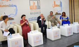 المعرض المغاربي للكتاب بوجدة فرصة لتعزيز التبادل الثقافي بين المغرب والكاميرون