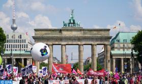 الانتخابات الأوروبية .. ألمانيا تسعى لبث روح جديدة في أوروبا