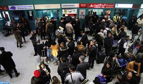 تونس.. إضراب عام يشل منشآت القطاع العام والوظيفية العمومية